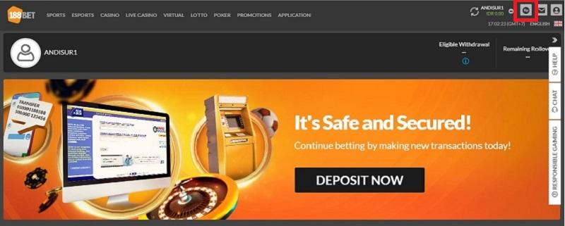 Tips Sederhana Menang Besar di Indo88 Casino