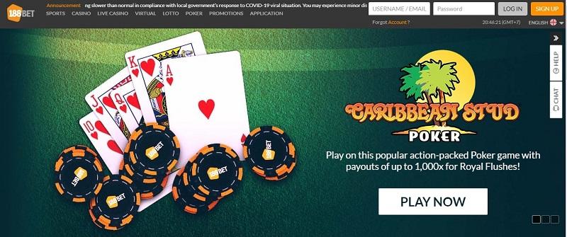 Nilai Lebih Bet88 Casino Dimata Dunia
