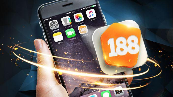 Download 188Bet Versi Android Dapatkan Pengalahan Taruhan Online Sebenarnya