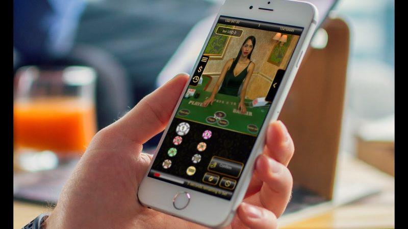 Perbedaan Judi Baccarat Online Dengan Apk Android dan iOS