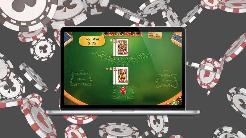Opsi Apa Saja Yang Bisa Dilakukan Oleh Pemain Blackjack?