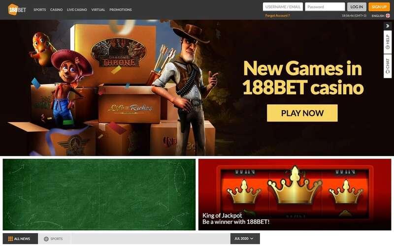 Metode Taruhan Blackjack 188bet Mudah Dimenangkan