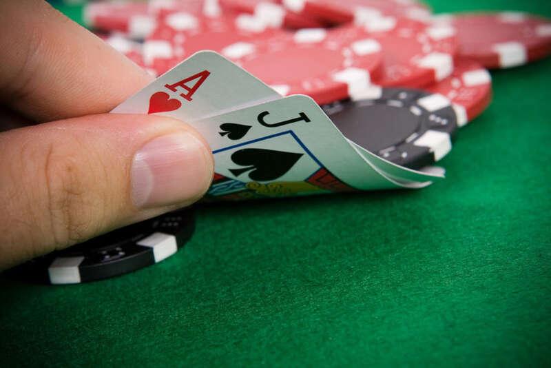 Asyik dan Serunya Bermain Bersama Blackjack Casino