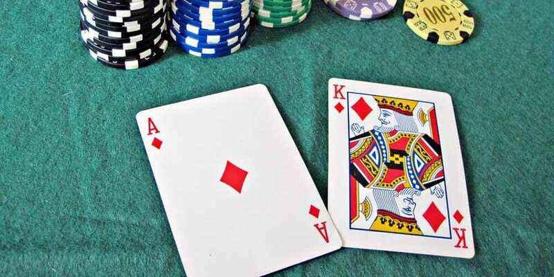 Cara Bermain Blackjack Casino Online Tidak Sesulit yang Dibayangkan