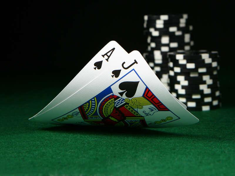 Tips Khusus Agar Terampil Bermain Blackjack in Casino