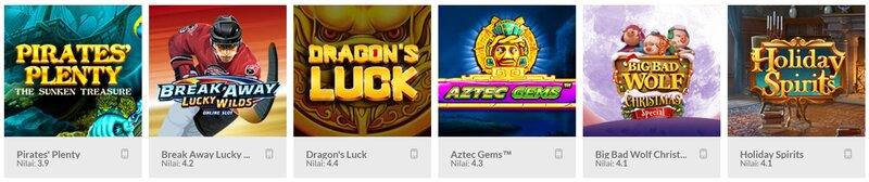 Deretan Permainan Berkualitas untuk Aplikasi Tips Menang Judi Slot Online 188Bet