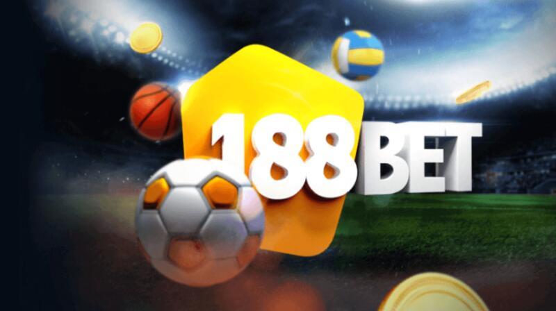 Mainkan 188Bet Sport dengan Satu Akun Taruhan
