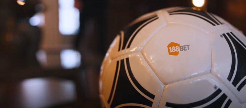 Tempatkan Taruhan Pertama di Situs Judi Bola Terbesar 188Bet